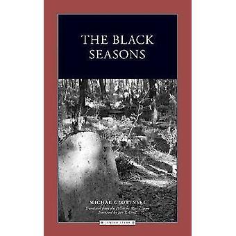 De zwarte seizoenen (nieuwe editie) door Michal Glowinski - Marci Shore - 9