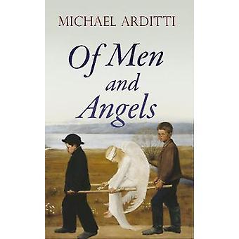 الرجل والملائكة من مايكل أرديتي--كتاب 9781911350262