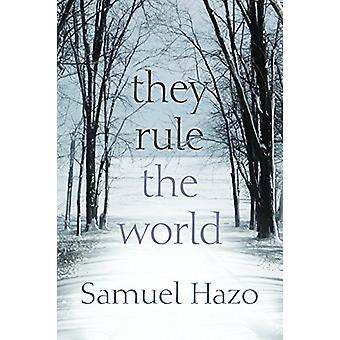 One rządzą światem przez Samuel Hazo - 9780815634928 książki