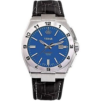 VIDAR watches mens watch Golf impact 11.14.1.12.02.05 automatic 1003405007
