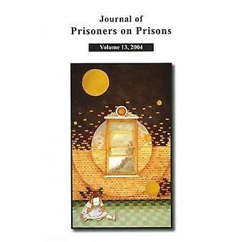 Wetenschappelijk tijdschrift van Pris on gevangenis V13 #1; 2