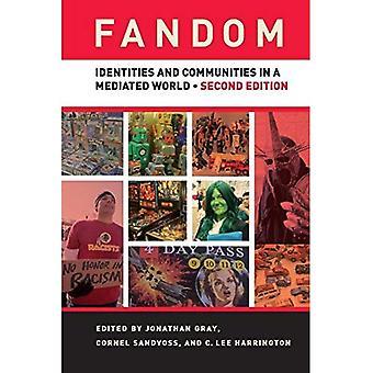 Fandom, deuxième édition