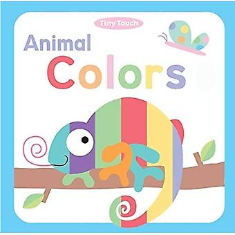 Animaux couleurs (Tiny Touch)