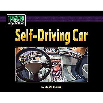 Självkörande bil (Tech Bytes)