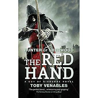The Red Hand: Hunter of Sherwood 2