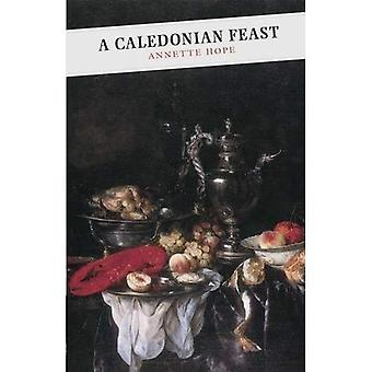 Een Caledonian feest