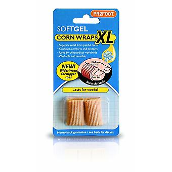 PROFOOT CORN WRAP XL 2