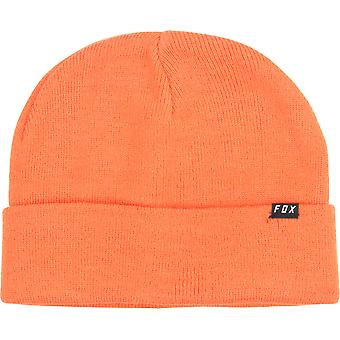 Fox Racing Mens Maschinist Beanie - Orange