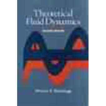 Theoretical Fluid Dynamics by Shivamoggi
