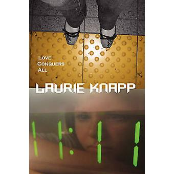 11 11 by Knapp & Laurie