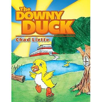 The Downy Duck by Liette & Chad