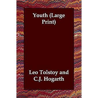 Jugend von Tolstoi & Leo Nikolajewitsch