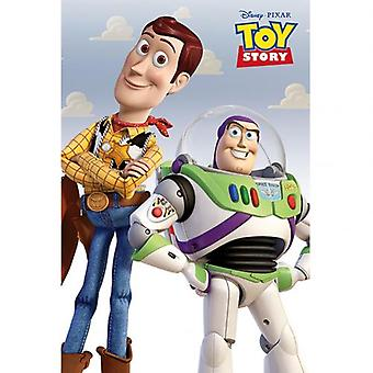 Toy Story juliste 199