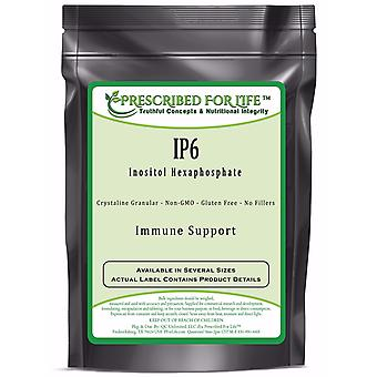 IP6 Inositol Hexaphosphat-Natural Immune Support-Granular & No Fillers