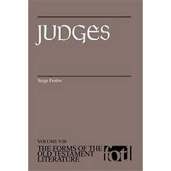 Judges by Serge Frolov - 9780802829672 Book