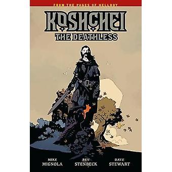 Koshchei The Deathless by Koshchei The Deathless - 9781506706726 Book