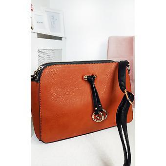 IKRUSH Womens Kiki Cross Body Handbag