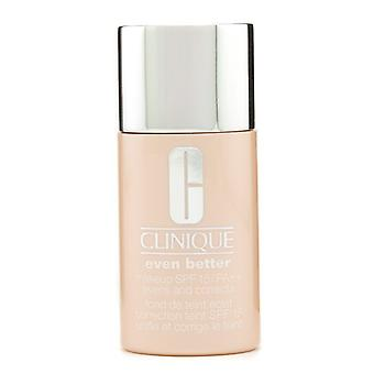 Clinique Even Better Makeup SPF15 (Dry Combination to Combination Oily) - No. 12 Ginger 30ml/1oz