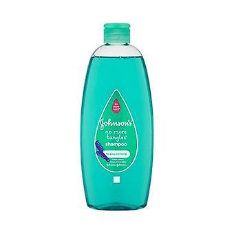 Johnson's No More Tangles Shampoo 500ml