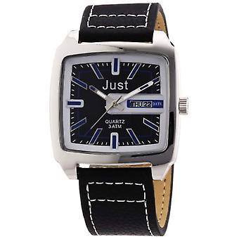 Just Watches Watch Man ref. 48-S3726-BL