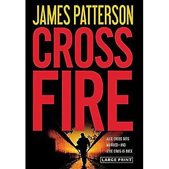 Cross Fire (Alex Cross Series #17)