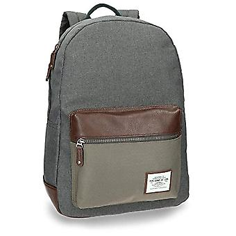 Pepe Jeans Devonshire Backpack Adaptable To Trolley