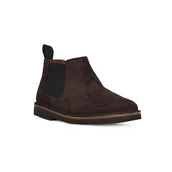 Frau krijgen peper schoenen