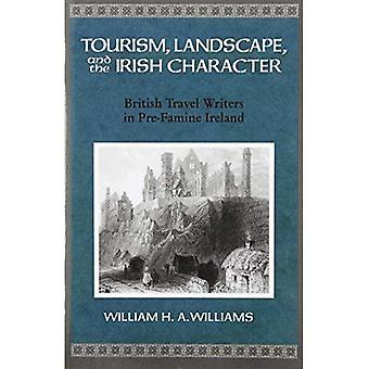 Tourisme, paysage et le caractère irlandais