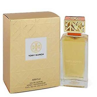 Tory Burch absolu por Tory Burch Eau de Parfum Spray 3,4 oz (mulheres) V728-543437