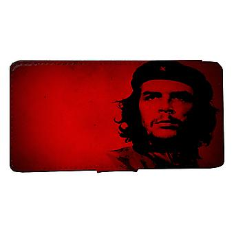 iPhone 7/8 wallet case Che Guevara Cuba Shell