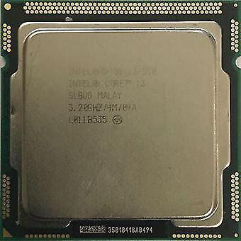 Intel i3-550 3,2 ghz processore LGA1156 iMac A1311 2009-2010 CPU SLBUD Socket H