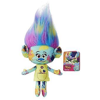 Dreamworks Harper 30 Cm Hug N Plush Trolls Toy  HARPER.  BNWT Soft Toy
