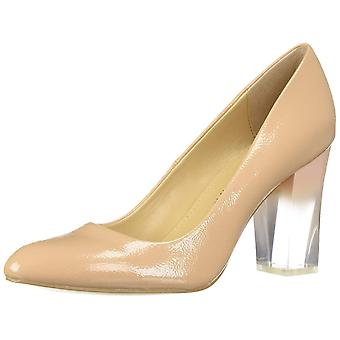 Katy Perry Women's The A.w. Middie-Crinkled Patent Pump