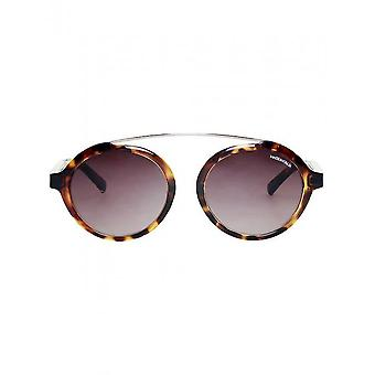 Made in Italia - Accessories - Sunglasses - GALLIPOLI_02-TART - Unisex - saddlebrown,gold