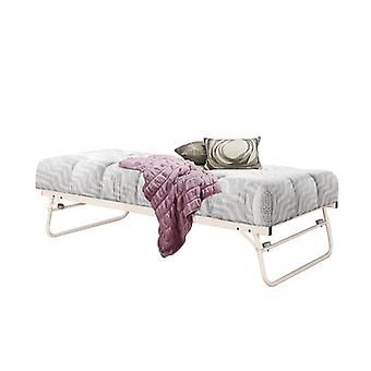 Trundle Guest Bed - Creme