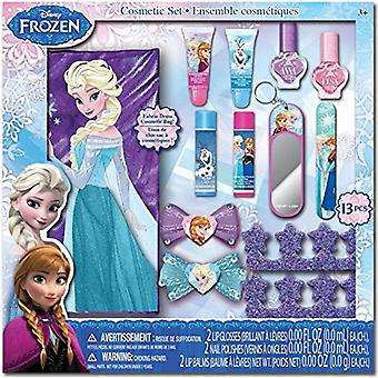 Beauty Accessories - Disney - Frozen 2 - Cosmetic Nail Polish Set 13pcs