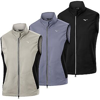 Mizuno Golf Mens Lightweight Vest