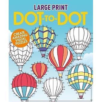 Large Print DottoDot