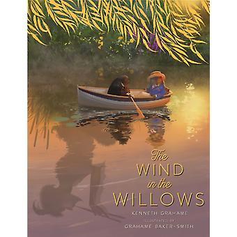 Wind in the Willows by Grahame BakerSmith