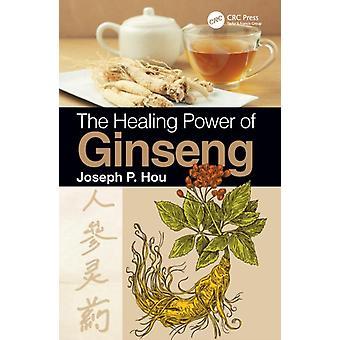 Healing Power of Ginseng by Joseph P Hou