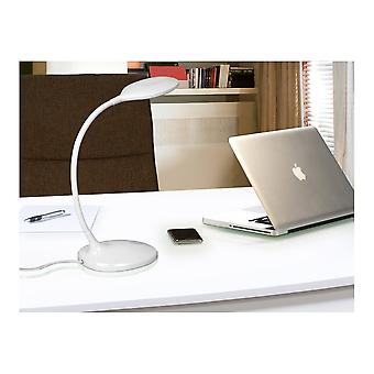 Schuller Scoop LED Table Lamp, White [Energy Class A+]