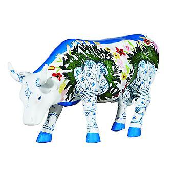 Lehmän paraati Musselmalet (medium)
