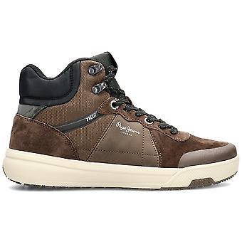 Pepe Jeans PMS30573898 universal todo ano sapatos masculinos