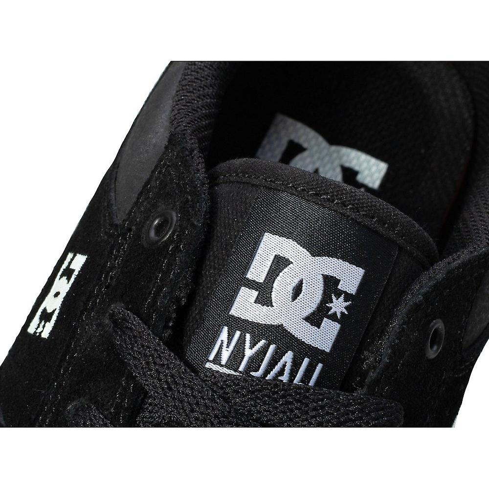 Dc Nyjah Vulc Adys300068bl0 Universal All Year Men Shoes
