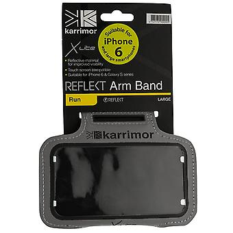 Karrimor Unisex X Lite Reflect Arm Band