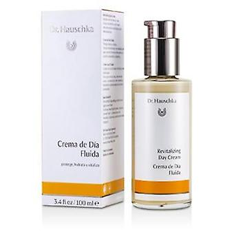 Dr. Hauschka revitaliserende dagcreme - 100ml / 3,4 oz