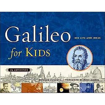 Galileo pour les enfants par Richard Panchyk