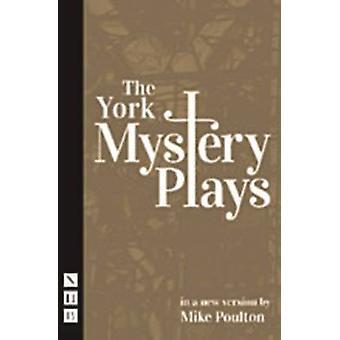 Les jeux de mystère de York par Mike Poulton