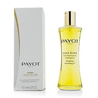 Payot Body Elixir Huile Elixir Förbättra närande olja 100ml/3.3oz