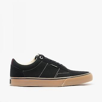 Jack & Jones Dax Combo Mens Casual Trainers Anthracite